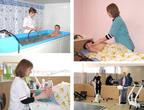 Лечение водой в санатории